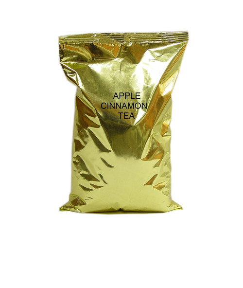 Apple Cinnamon Tea 2 lb Bag