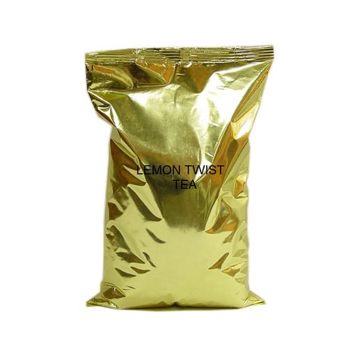Lemon Twist Tea 2 lb Bag.