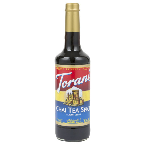 Chai Tea Spice 750ml