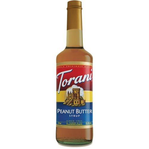 Peanut Butter 750ml