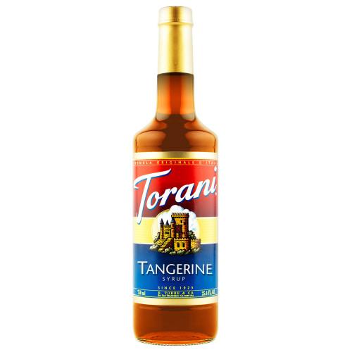 Tangerine 750ml