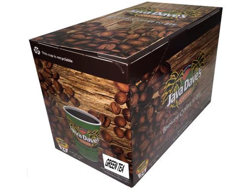 Green Tea / 24ct / Single Cup Box
