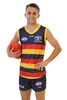 Free Cap Offer ! 2021 Adelaide Crows Replica Home Guernsey