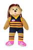 Adelaide Crows Magic Player Beanie Kids 21cm