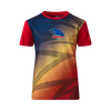 Crows Youth Sublimated Tee