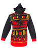 Crows Ugly Hooded Sweater