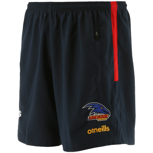 2021 Adelaide Crows Liam Walk Out Shorts