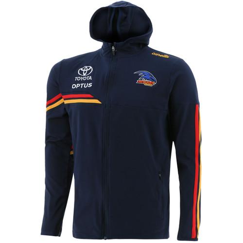 2021 Adelaide Crows Youth Team Hoodie