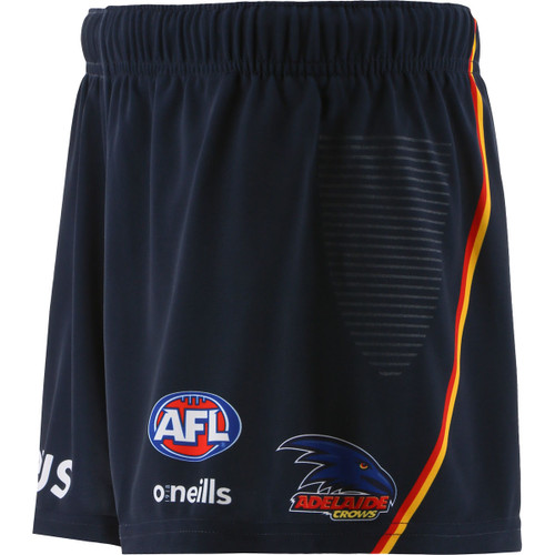 2021 Adelaide Crows Playing Shorts - Home