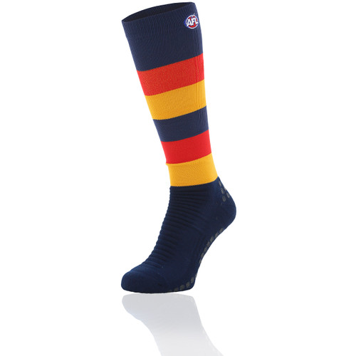 2021 Adelaide Crows Playing Socks - Home