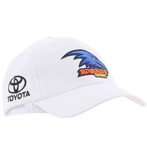 2021 Adelaide Crows On-Field Training Cap