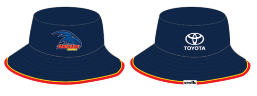2021 Adelaide Crows On-Field Bucket Hat