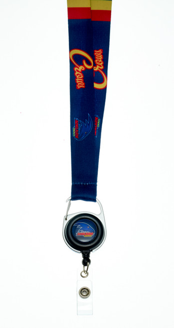 Adelaide Crows Lanyard
