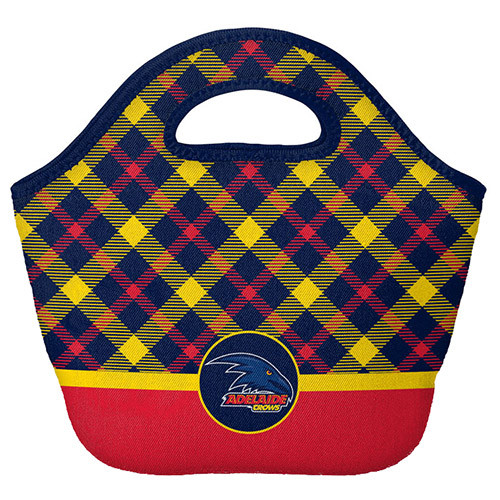 Adelaide Crows Neoprene Cooler Bag