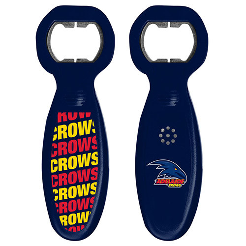 Adelaide Crows Musical Bottle Opener