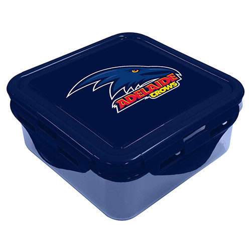 Adelaide Crows Snack Container