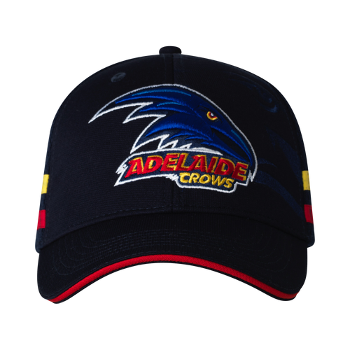 Adelaide Crows Adults Premium Cap
