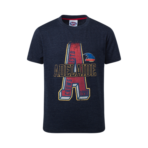 Adelaide Crows Youth Supporter Tee