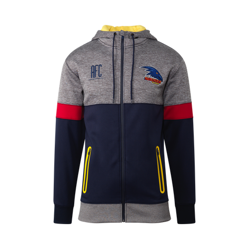 Adelaide Crows Mens Premium Hood