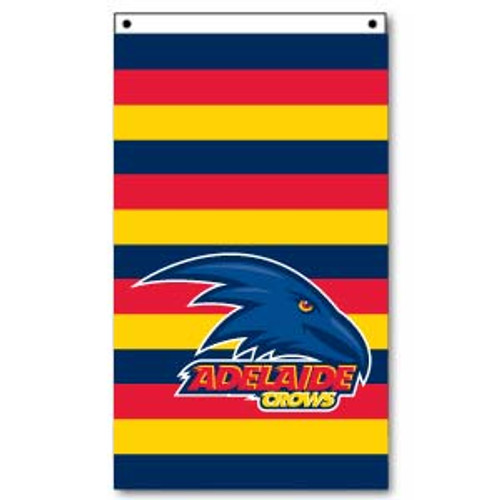 Adelaide Crows Supporter Flag