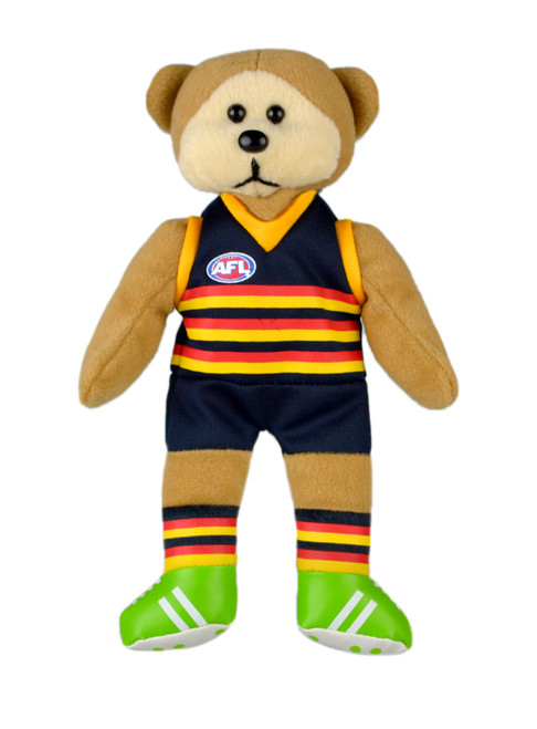 Adelaide Crows Magic Player Beanie Kids 30cm