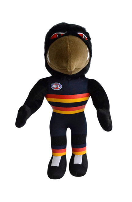 Adelaide Crows Mascot 27 cm