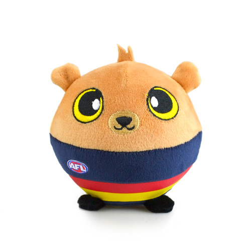 Adelaide Crows Squishii Player 10cm