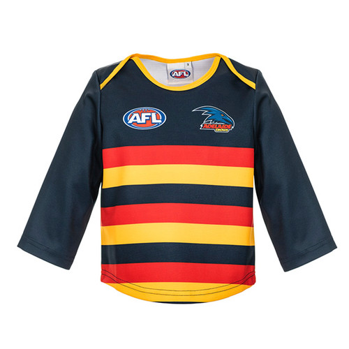 Adelaide Crows Infant Guernsey