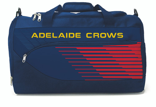 Adelaide Crows Sport Bag