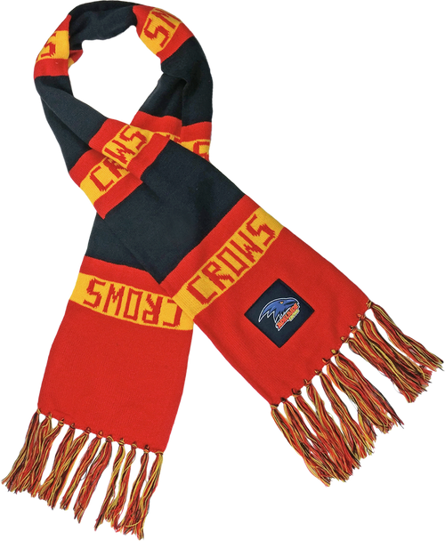 Adelaide Crows Bar Scarf