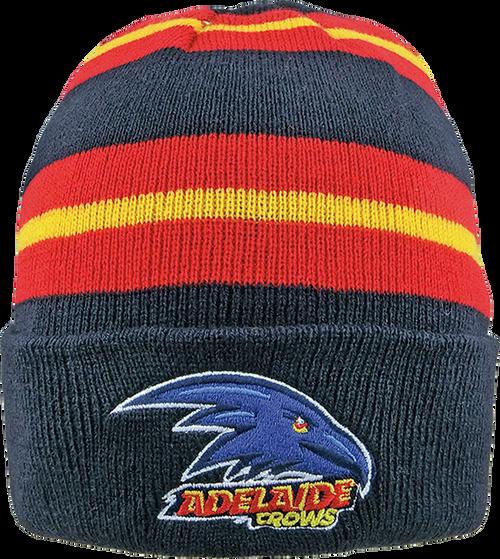 Adelaide Crows Wozza Beanie
