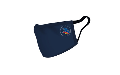 Adelaide Crows Face Mask