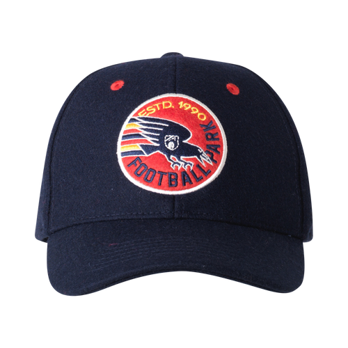 Adelaide Crows W21 Adults Classic Cap