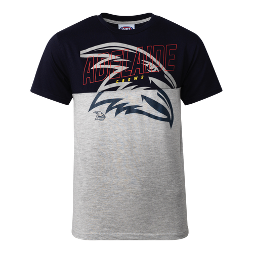 Adelaide Crows W21 Supporter Tee