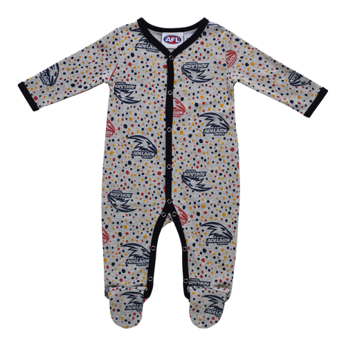Crows W21 Babies Coverall