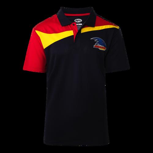 Crows Premium Polo