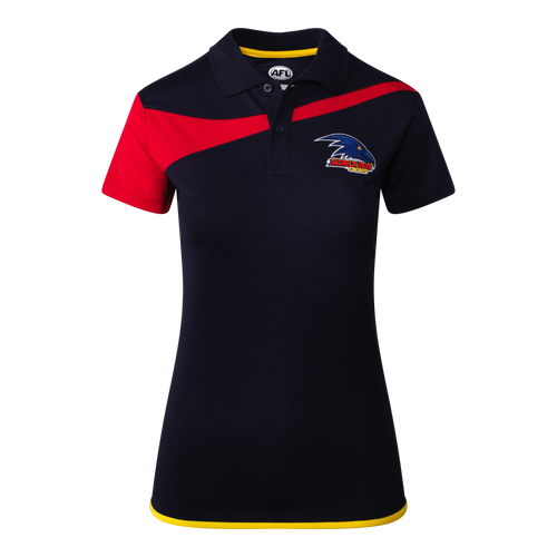 Crows W21 Womens Premium Polo