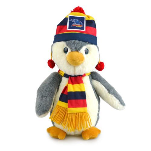 Adelaide Crows Penguin Plush