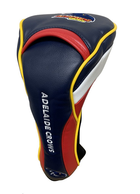 Adelaide Crows Driver Headcover