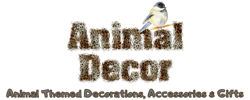 Animal Decor