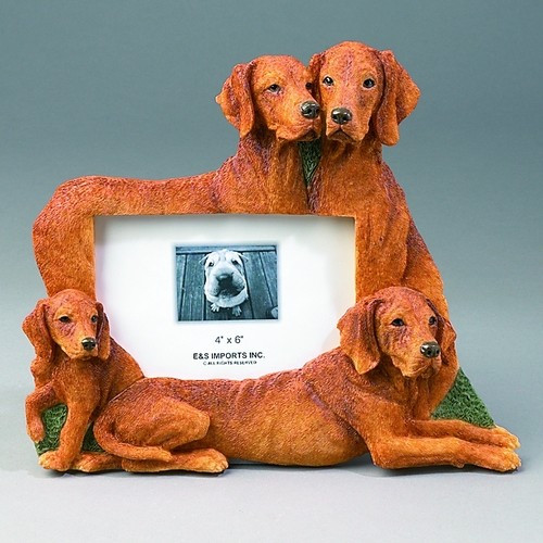 Vizsla Large Photo Frame