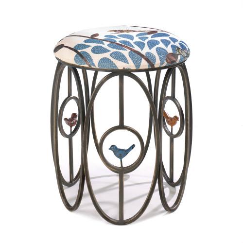 Bird Design Stool