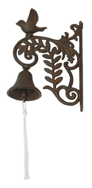 Bird Wall Bell