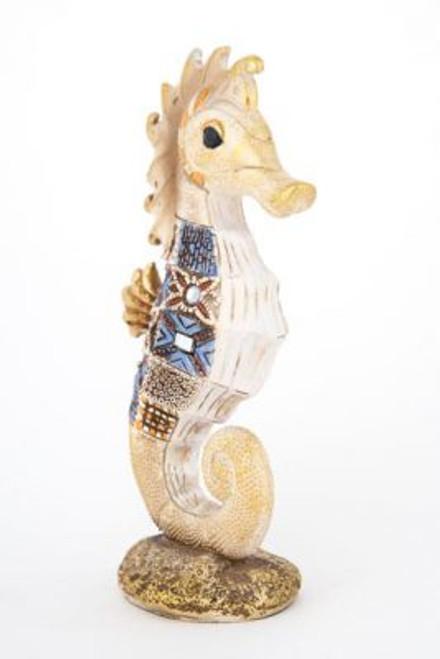 Decorative Seahorse Figurine