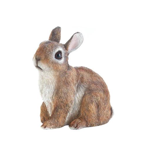 Sitting Bunny Figurine