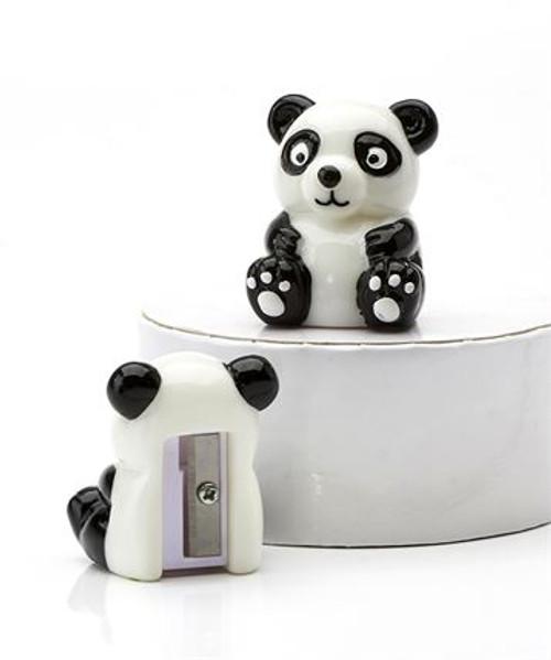 Panda Bear Pencil Sharpener