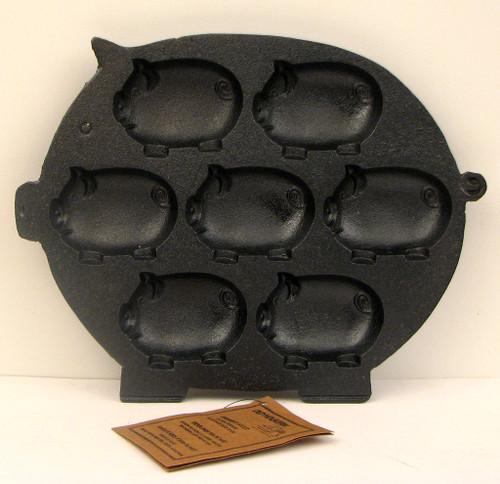 Pig Shaped Baking Pan