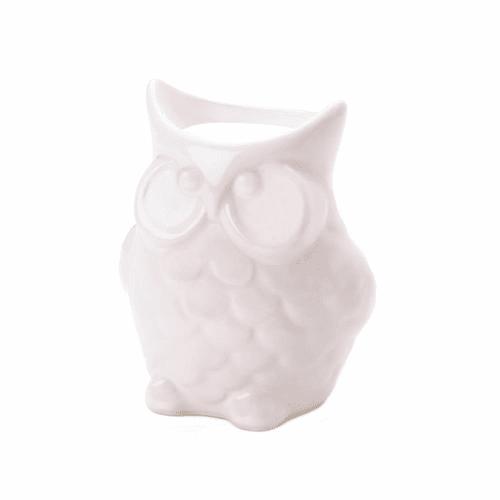 Owl Oil Warmer