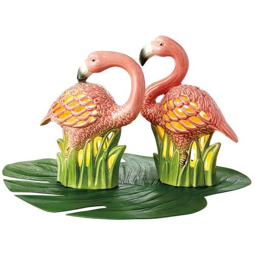 Flamingo LED Lanterns