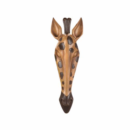 Artistic Giraffe Wall Decor